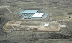 SEEFRIED DEVELOPMENT - PETSMART DISTRIBUTION CENTER